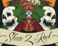 Skate2Rock