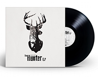 Karl Sage - The Hunter EP CD & Vinyl