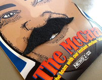 The McCaa 'Stache Promotional Piece