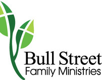 Bull Street Baptist Church Logo Design