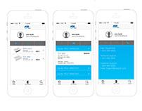 AKER by MAAX - mobile app