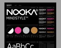 NOOKA Re-Branding