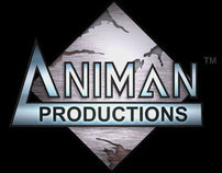 Animan Productions Logo