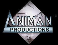 Animan Productions Logo
