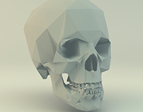 3D Low Poly Artworks