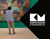 Kemper Museum of Contemporary Art