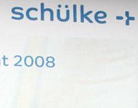 Schülke Nachhaltigkeitsbericht 2008