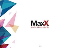 MaxX Digital Communication Profile