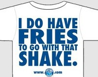 Elevation Burger T-Shirts