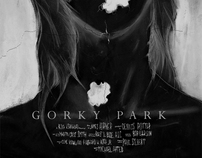 Gorky Park Movie Collateral