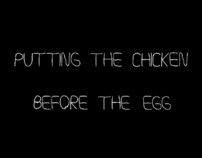 Cage eggs social campaign