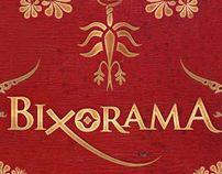 Bixorama: interactive bestiary