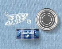 TUNAMARE '11