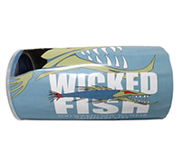 Wicked Fish Shoe