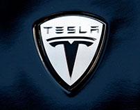 UX DESIGN | Tesla