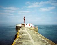 Coastal Holga