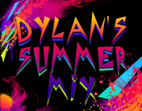 Dylan's Summer Mix 2012