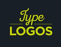Type Logos