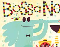 C3 Bossanova Holiday Party