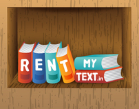 RENT MY TEXT
