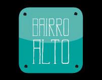 Bairro Alto App