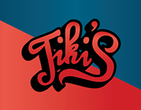 Jiki'S, a new cake creation !