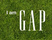 Gap. Social.