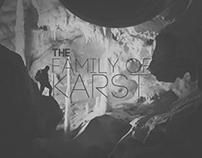 Family of Karst