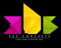 365 Concepts _ Feb