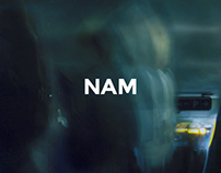 Nam - EP Cover