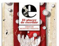 EL PLACER DE ESCRIBIR, editorial Planeta