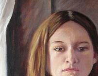 Portrait of Maggie Majercik