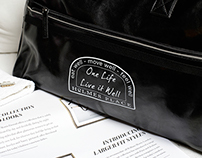 One Live - Holmes Place Bag