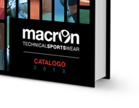 macron catalogue