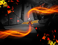 KUALA LUMPUR 2012 ASIAN X GAMES