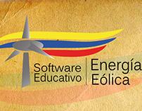 Energía Eólica Software Educativo