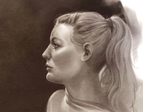 MISC ( Sketches   Watercolour   Private Stuff )