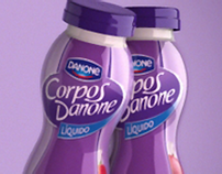 Corpos Danone