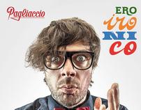 PAGLIACCIO CD ARTWORK