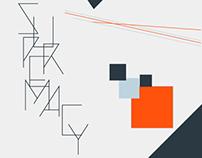 Linea - Typeface