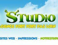 Banners of Notre Studio