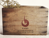 VNMN - Viet Nam Museum of Nature