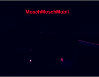 MoschMoschMobil brand awareness strategies, viral video