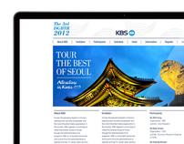 The 3rd DGBTR 2012 (KBS)