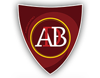 Emblema A.D. Borba