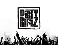 Dirty Riffz Rock Band