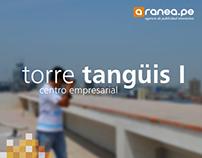 Torre Tangüis I | Sesión de Fotos