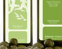 Olimpiana (Olive Oil)
