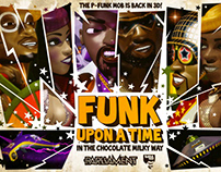 Funk upon a time - trailer