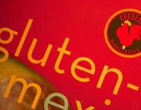 Cecelia's Gluten-Free International Classics